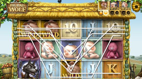 Nyt favoritteventyret fra barndommen din på Nordicbet Casino Black