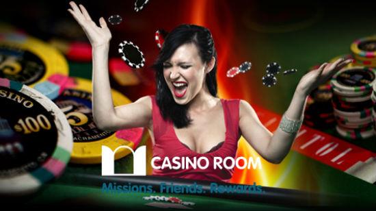 NetEnt-tilhenger vinner € 35 000 på Casino Room
