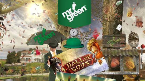 Mr Greens € 12 millioners jackpot-eventyr