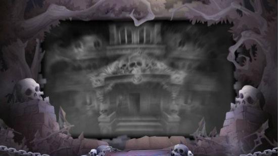 Grøsser-spilleautomaten Scary Rich 3 lanseres på Tropezia Palace