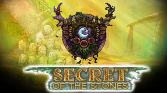 Oppdag Secret of the Stones på Casinoroom