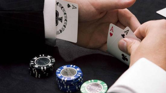 Casinoer fører krig mot juks