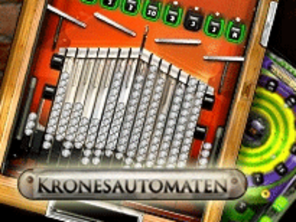 Kronesautomaten klassisk spilleautomat