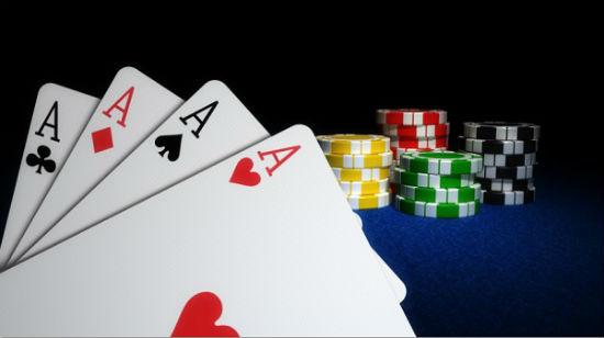 Hvordan spille poker, del 1: Nettpoker mot huset