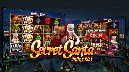 Vinn 2,3 millioner mynter til jul hos Betway