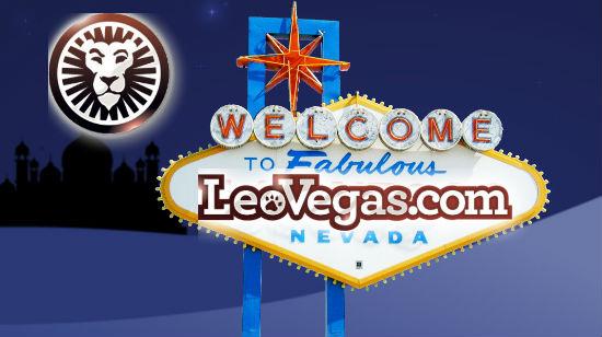 Yggdrasil Gaming inngår avtale med Leo Vegas