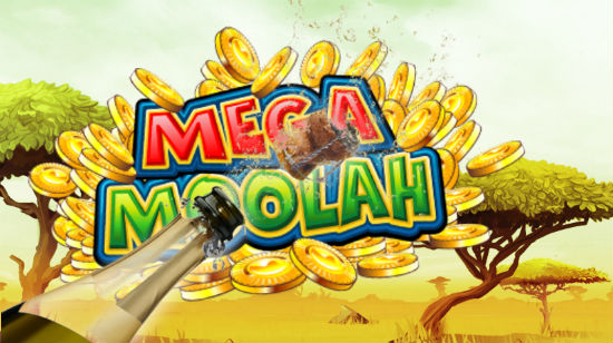 Jackpot-mani: Spiller vant £1.8 ved å spille Mega Moolah