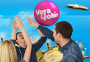 Vera & John live dealer kampanje
