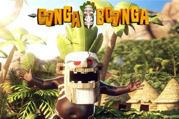 Oonga Boonga slot
