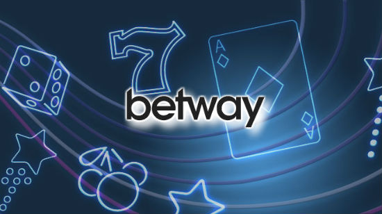 Få 10 000 kr i velkomstbonus på Betway!