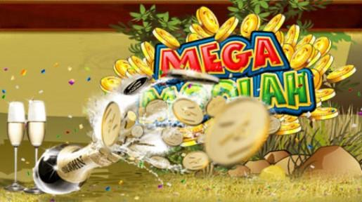Spilte mobilversjonen av Mega Moolah – vant € 1 million