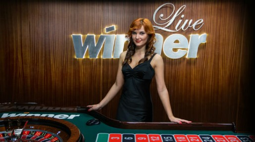 Prøv Winner Live Casino med et risikofritt veddemål