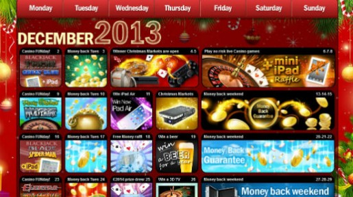 Vinn en Playstation 4 på Winners julemarked