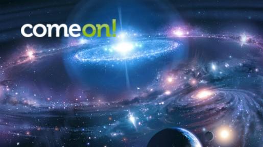 ComeOn! forvandler alle nybegynnere til hardbarka Big Bang-spillere