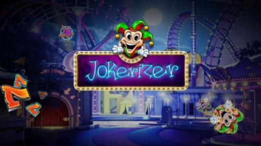 Jokerizer gir maksimal spenning på NorgesSpill