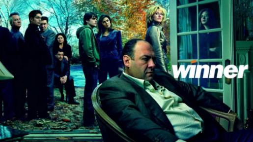 """Slå kloa i litt kontanter i """"Tony Soprano-stil"""" på Winner"""