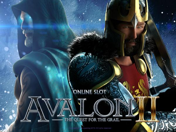 Avalon II cover photo