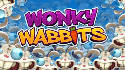 Wonky Wabbits tar over Tropezia Palace Casino
