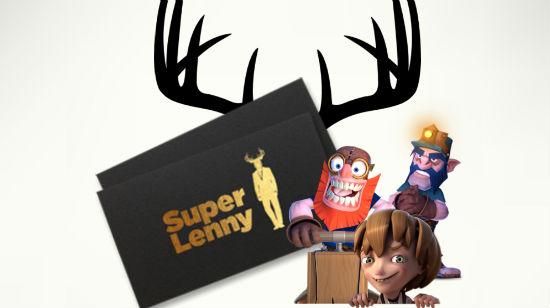 Spørsmål til Super Lenny
