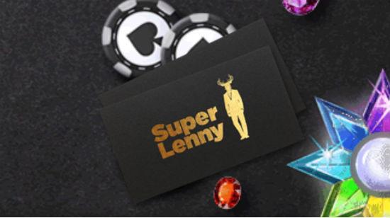 SuperLenny oppfordrer til annerledes spill