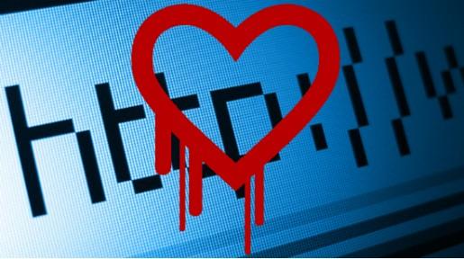 Sikkerhetsfeilen Heartbleed: litt informasjon fra en insider i casinobransjen