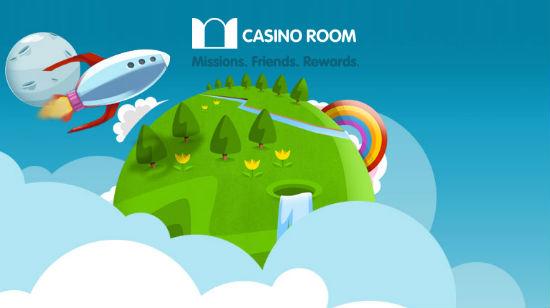 NOK 5000 og 100 gratis spinn hos Casino Room!