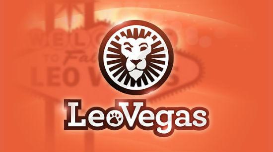 LeoVegas tilbyr 200 gratis spinn til nye spillere!