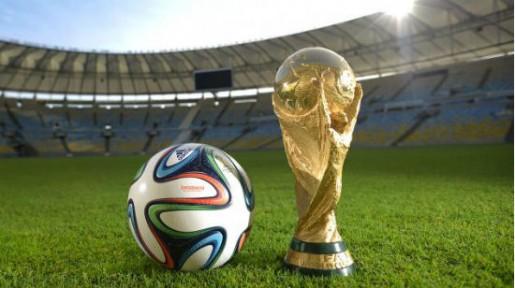 Hvem vinner fotball-VM 2014?