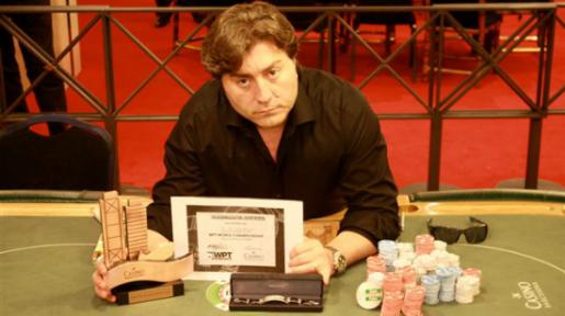 Ali Tekintamgac dømt til tre års fengsel for å jukse i pokerturneringer
