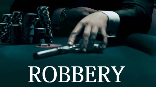 Norske spillere ranet under et privat pokerlag i Sverige