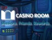 Casino Room 170x130