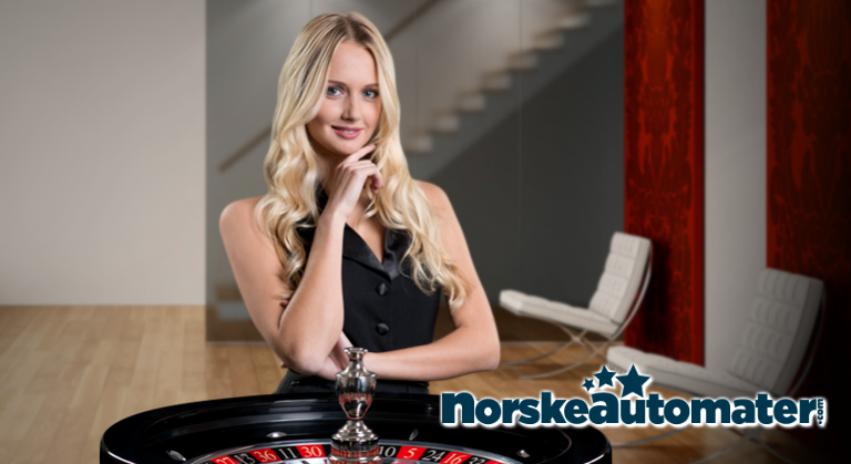 Storartet casinoopplevelse hos NorskeAutomater.com!
