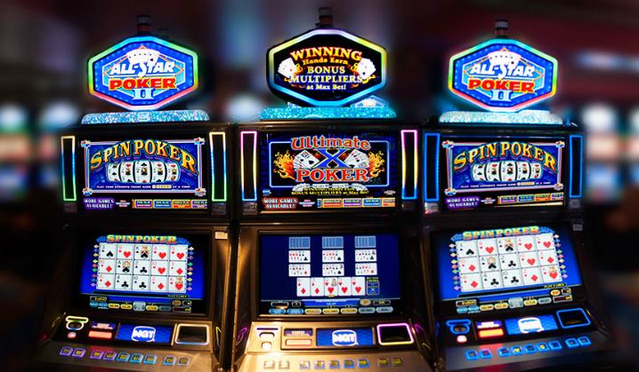 To spillere vant millioner etter å ha lært seg hvordan de skulle velge jackpott etter jackpott i videopoker