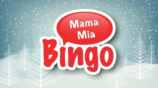 MamaMia byr på dobbel julestemning