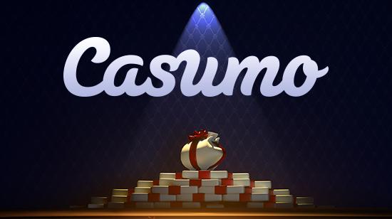 Casumo ringer julen inn med å dele ut en iPad Mini!