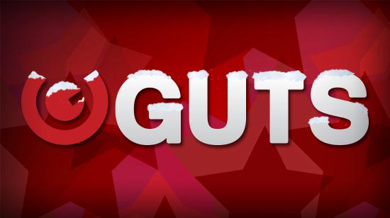 Vinn Guts free spins i spennende kampanje