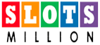 SlotsMillion Big Transparant Logo