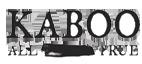 86d5d5631a979fc8166edbb232d0b614Kaboo-CM - Big Transparant Logo