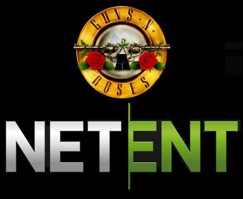 Vi gleder oss til NetEnt's megalansering – Guns N' Roses spilleautomat