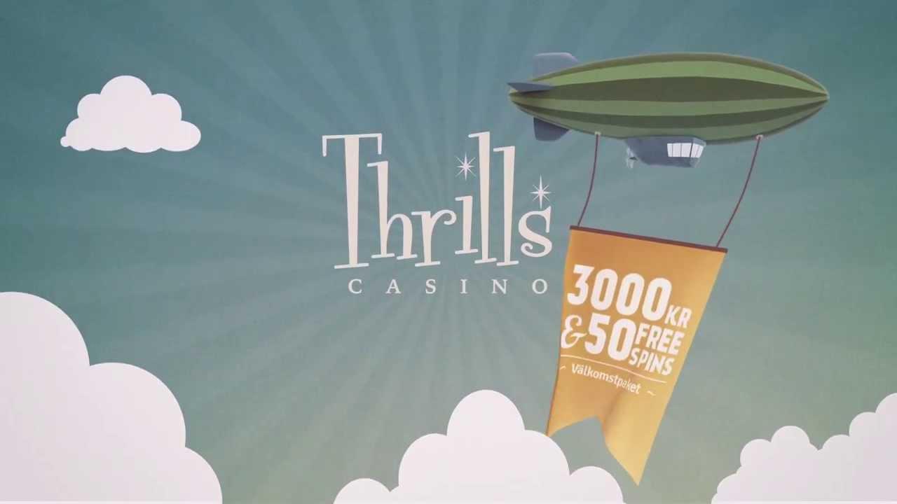 Siste sjanse for Epic Summer Games hos Thrills Casino