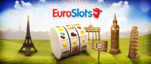 Euroslots news