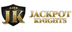 Jackpot Knights - CM - Big Transparant Logo
