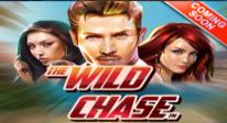 Wild Chase slotmaskin liten