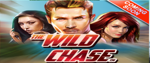 The Wild Chase - fart og spenning på Casumo