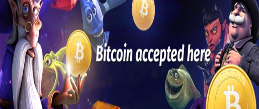 Derfor bør du spille med Bitcoins
