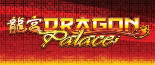 Gjør deg kjent med Dragon Palace spilleautomat