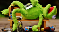 Alkohol og gambling