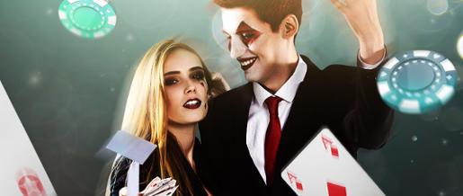 Bli med på jokerfest hos NorgesAutomaten