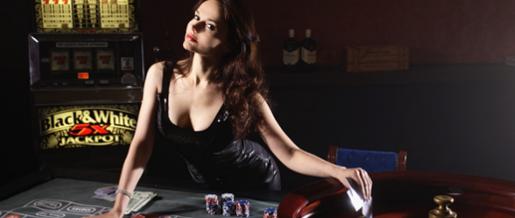 Derfor bør du spille casino på nett og ikke i ekte casino
