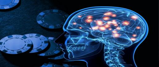 Hva skjer med hjernen ved utvikling av spillegalskap